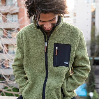 Sweater Casual Hombre