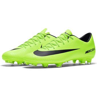 a3ee123f1e5 Compra Guayos Fútbol Hombre Nike Mercurial Victory VI TG -Verde ...