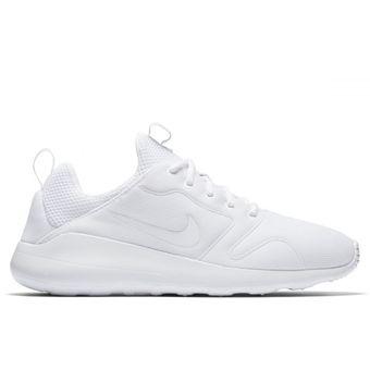 zapatos nike hombre blancos