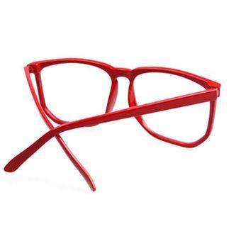 1b86135b6e Compra Gafas Lentes Oftalmicos Unisexo 360DSC-rojo online   Linio México