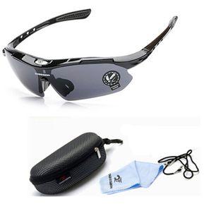 ROBESBON Gafas De La Bicicleta Gafas De La Bicicleta Gafas De Ciclismo Gafas  De Sol Mountain b5be5e832e55