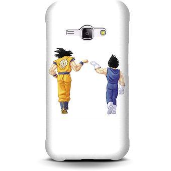 carcasas para celular samsung j1 ace