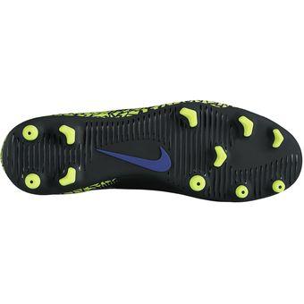 big sale 0a0c6 ff796 Agotado Guayos Nike Hypervenom Phade II FG - Negro