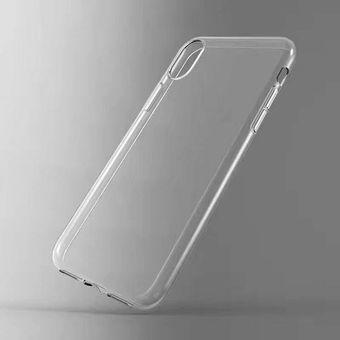 9acde52f2a1 Compra Carcasa Funda Silicona Iphone X Slim Transparente online ...