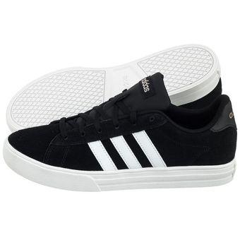 3cd63ac0cff Compra Zapatillas Unisex Adidas Daily 2.0 B42094 - Negro online ...