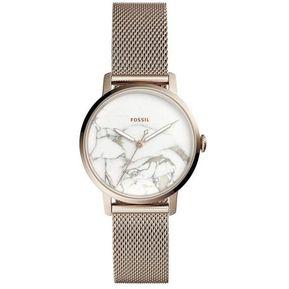 ded633cbb000 Reloj Fossil Neely ES4404 Para Dama - Oro Rosa