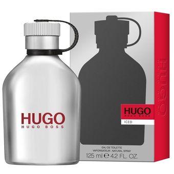 19dd7d5bab62 Compra Perfume Hugo Boss Iced Para Hombre 125 Ml online