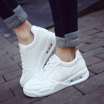 136e60b53 Agotado Zapatos/Tenis/Zapatillas Mujer De Deportes De Plantilla De  Colchoneta Hinchable De Ocio -