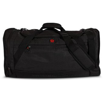 bajo precio 41d29 be366 Maletin Swiss Brand Stanford Duffle Bag-Negro