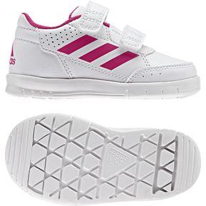 release date 8055a 71a94 Zapatilla Adidas Infante Alta Sport CF BA9515