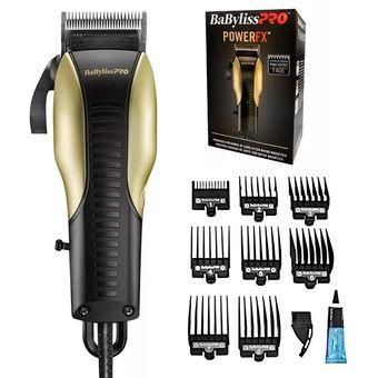 Cortadora de cabello Motor Magnetico Power Fx