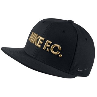 9fbc8982c620a Compra Gorra Nike Fc True Classic-Negro online
