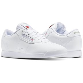 be0dc5c27 Zapatillas Reebok Princess para Mujer - Blanco
