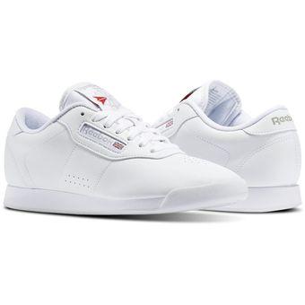 7a074722e5 Zapatillas Reebok Princess para Mujer - Blanco