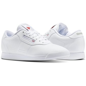 436b09e7 Zapatillas Reebok Princess para Mujer - Blanco