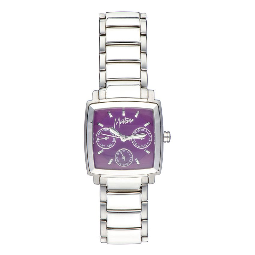 096d0825d7c4 Creditienda - Reloj Montana Sumergible MB-122 4 Movimiento japonés