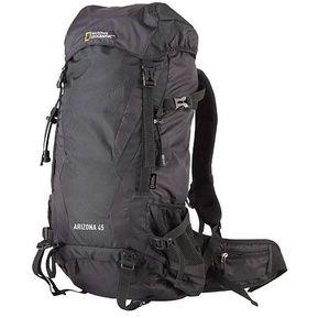 Mochila Backpack Arizona 45 Expedicion 1.36 Kg 45 Lts NatGeo 971c7a43150