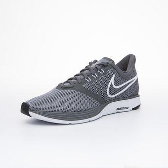 d913b5340b602 Compra Tenis Running Hombre Nike Zoom Strike-Gris online
