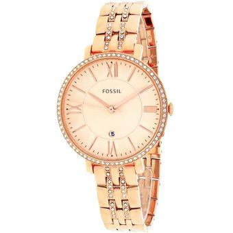 318be330004e Compra Reloj para Mujer Fossil ES3546 -Oro Rosa online