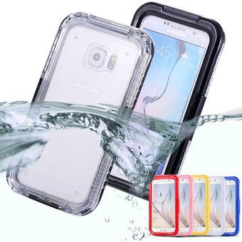 bb7ea05b1c9 Compra Estuche Protector Agua Samsung S5 Generico Waterproof Case ...