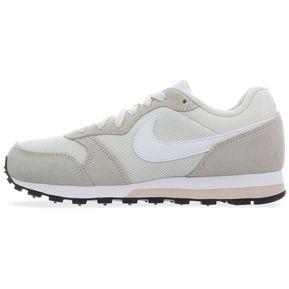 f95e6177d8d56 Tenis Nike MD Runner 2 - 749869011 - Beige - Mujer