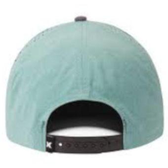 Compra Gorra Hombre Hurley Dri-Fit Icon-Verde online  97fb2abff70