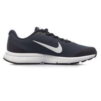 Compra Tenis Running Hombre Nike Runallday - Azul online  4f90490c19c