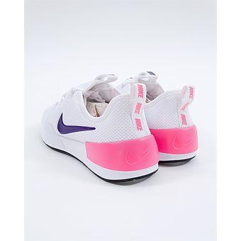 ba8399eac98 Compra Tenis Running Mujer Nike Ashin Modern-Blanco online