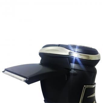 Agotado Afeitadora Maquina De Afeitar Patillera Prueba De Agua 100%  Original Maxi House Mh-R368 08314797b000