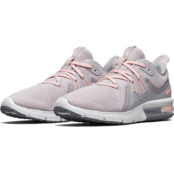 Compra Air 3 Online Nike Zapatillas Max Sequent 908993 Mujer 016 UwnqUtvr