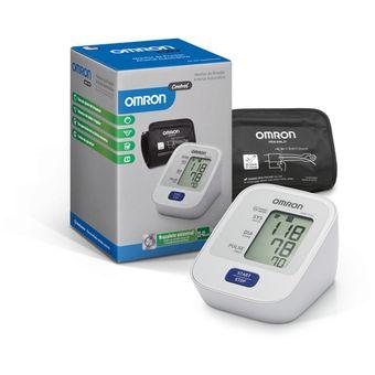 Tensiometro Monitor Presion Arterial Automat Omron Hem-7120