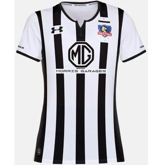 Compra Camiseta Colo-Colo Niño Tercera Under Armour 2018 online ... 8e8f76642bc