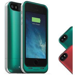 30ac6efd190 Agotado Funda Bateria Mophie Original Juice Pack Air Iphone 5 5s Se