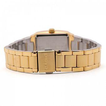 2e1eb1e5a119 Compra Reloj Casio Dama Modelo Ltp 1165n-9c Dorado Original online ...