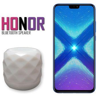 Honor 8x 4+64gb 6.5″ Liberado + Regalo Bocina A20 pro -azul