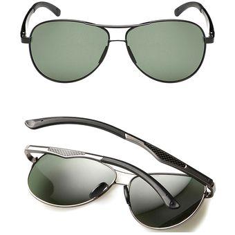 6b7a3716fd Compra Clásico Polarizada Lentes Gafas De Sol Hombre Ocio Ojo ...