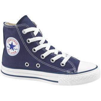 zapatillas casual junior chuck taylor all star converse