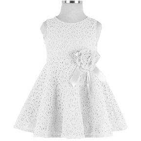 c1d5dbb87 Vestidos Bautizo Para Bebé Niña Fiesta Pajecita Tutus Ropa