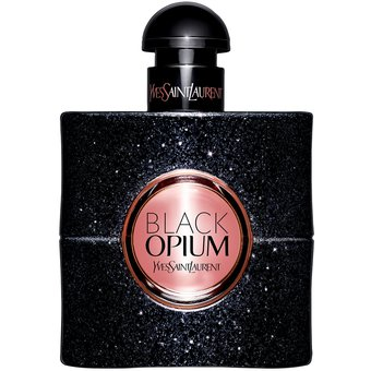 BLACK OPIUM 50ml EDT FEM - YVES SAINT LAURENT