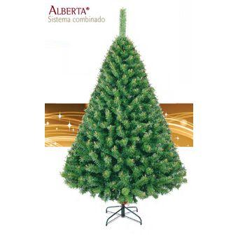 Compra Arbol De Navidad Naviplastic Artificial Alberta 220cm 31970