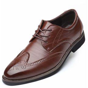 eb25e57563 Zapatos oxford hombre Compra online a los mejores precios |Linio ...