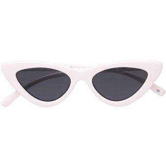 da9eb9fb9d Compra Anteojos LESPECS The Last Lolita White Le Specs online ...