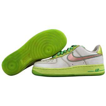 Zapatos de niños Nike Air Force 1 314219 163 Multicolor