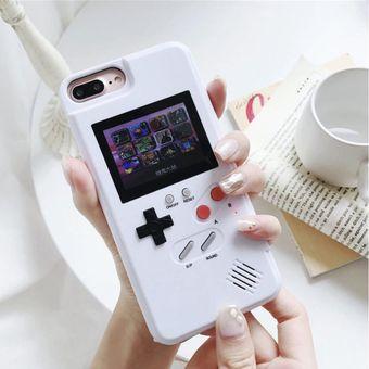 fundas iphone 6s videojuegos