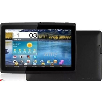 Tablet Pc Android 4.4 Wifi 8gb 7 Pulgadas 1gb Ram Wiigo