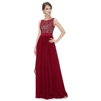 Compra Vestido De Noche Joingo Rojo Online Linio Mexico - Vestidos-de-de-noche