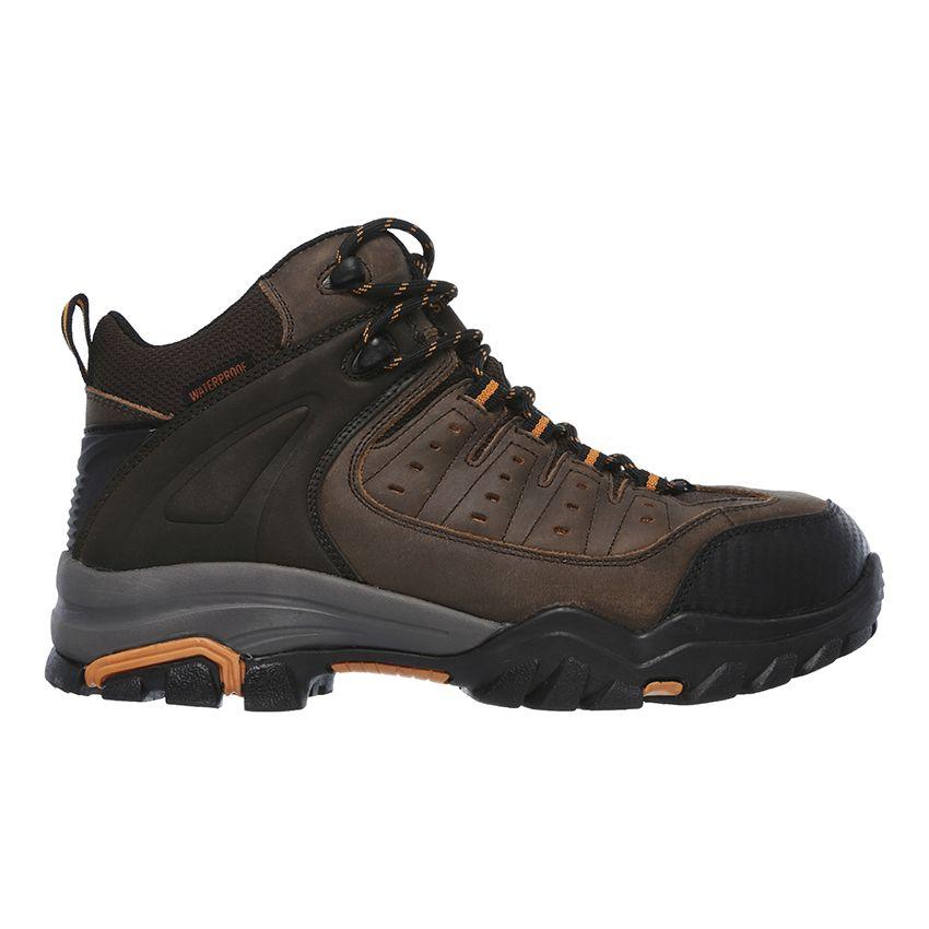 skechers calzado de seguridad 3025